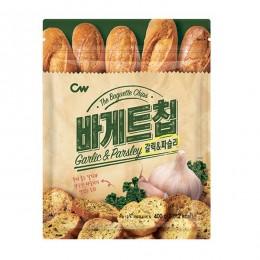 韓國CW 大蒜麵包餅乾