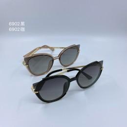 I. 抗UV 偏光太陽眼鏡 流行款 #6902